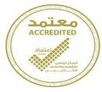 Full Institutional Accreditation ​