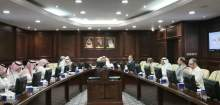 The Scientific Council at PSAU Holds its 6th Session to the Academic Year 1441H